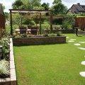 Realisatie aanleg tuinen