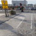 Spoorweghavenpark te Rotterdam